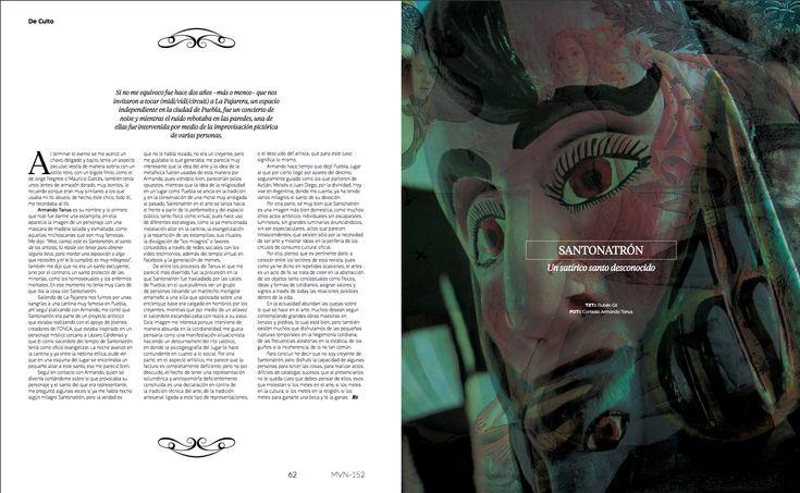 De Culto Arte: Santonatrón  #Santonatron #PhotoIntervention #Art #renaissance #Magazine #EditorialDesign #Editorial #Faith #Fe #ArtDirection #Marvin #RevistaMarvin