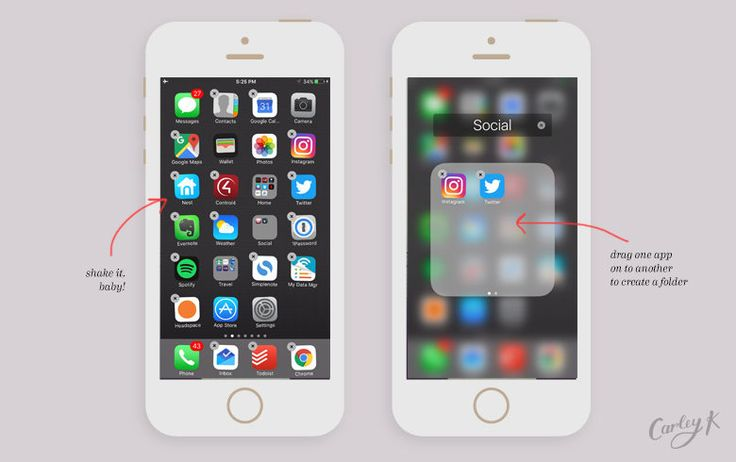 Simple tips for organizing iphone apps on your phone, plus the system I use to organize mine so I can find the apps I need fast. Phone Stand For Car, Phone Wallpaper Design, Phone Mockup, Organizing, Organization, Business Card Mock Up, Free Coupons, Diy Stickers, Iphone Cases