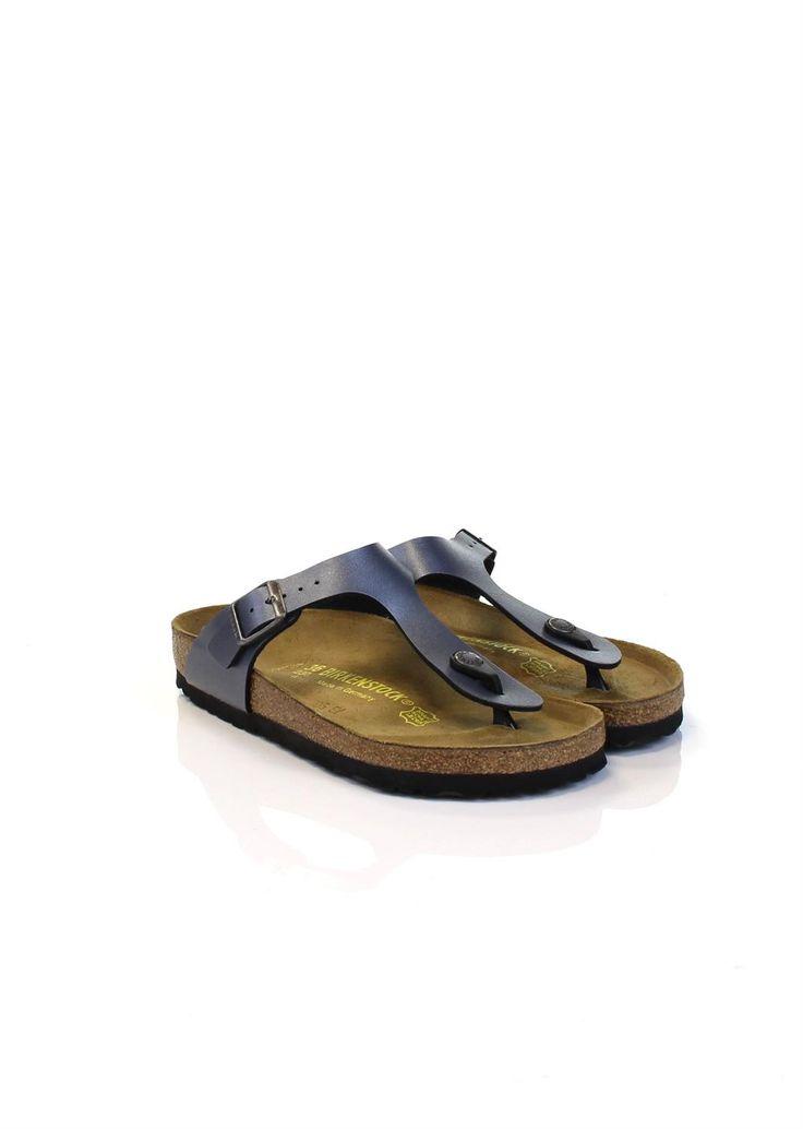 Birkenstock 843801 - Slippers & Sandalen - Dames - Donelli