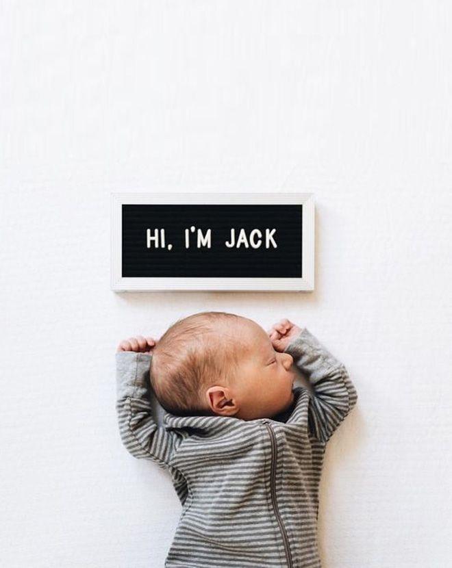 12 einzigartige Möglichkeiten, Baby in die Welt einzuführen – gloccane.site