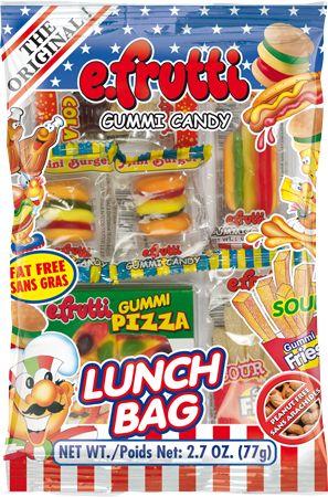eFrutti: World-class Gummies - efrutti.com