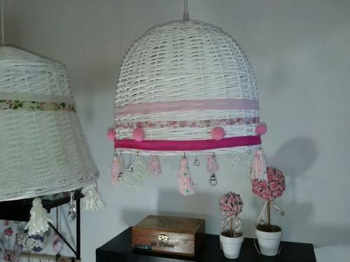 151 mejores im genes sobre lamparas ara as iluminarias - Lamparas infantiles colgantes ...