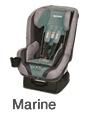 future reference: recaro seat