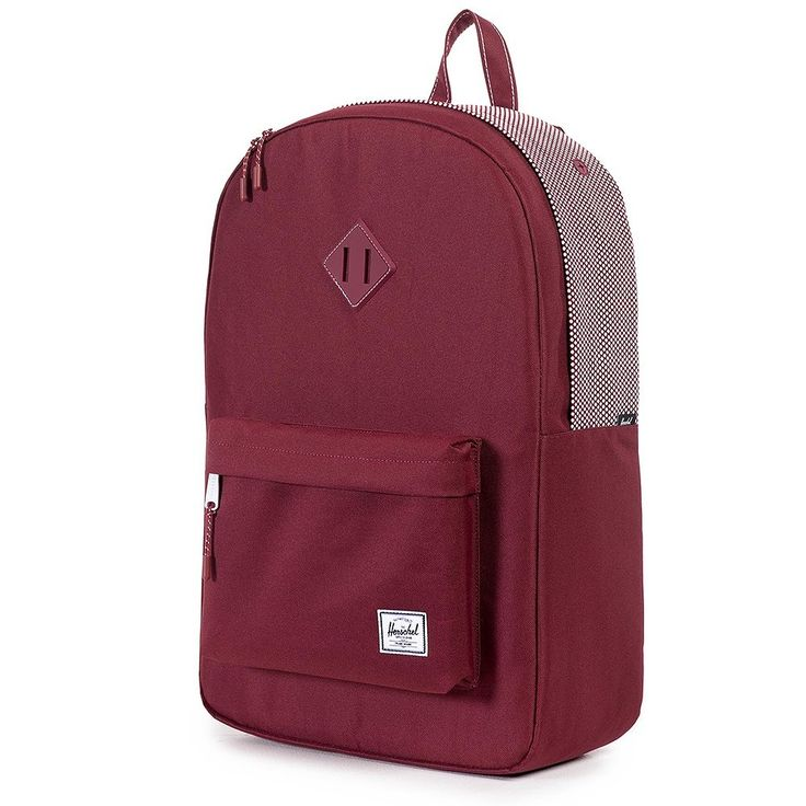 Herschel Heritage Backpack | Peter Glenn