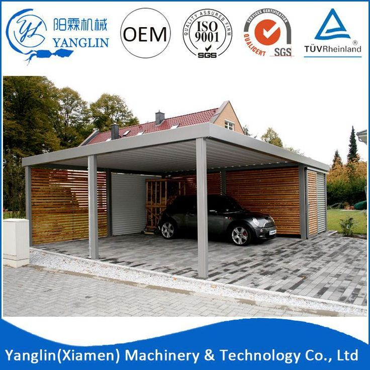 Aluminum Carport Glass, Aluminum Carport Glass Suppliers and ...