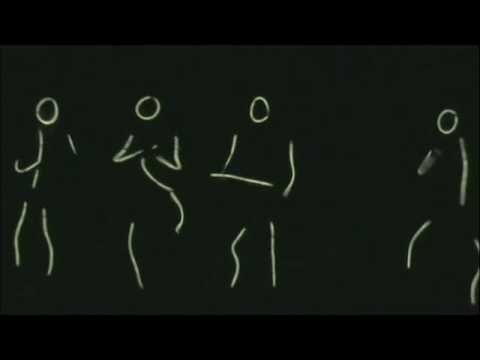 ▶ trinity high school glow stick dance 2010 - YouTube. Air guitar. funny