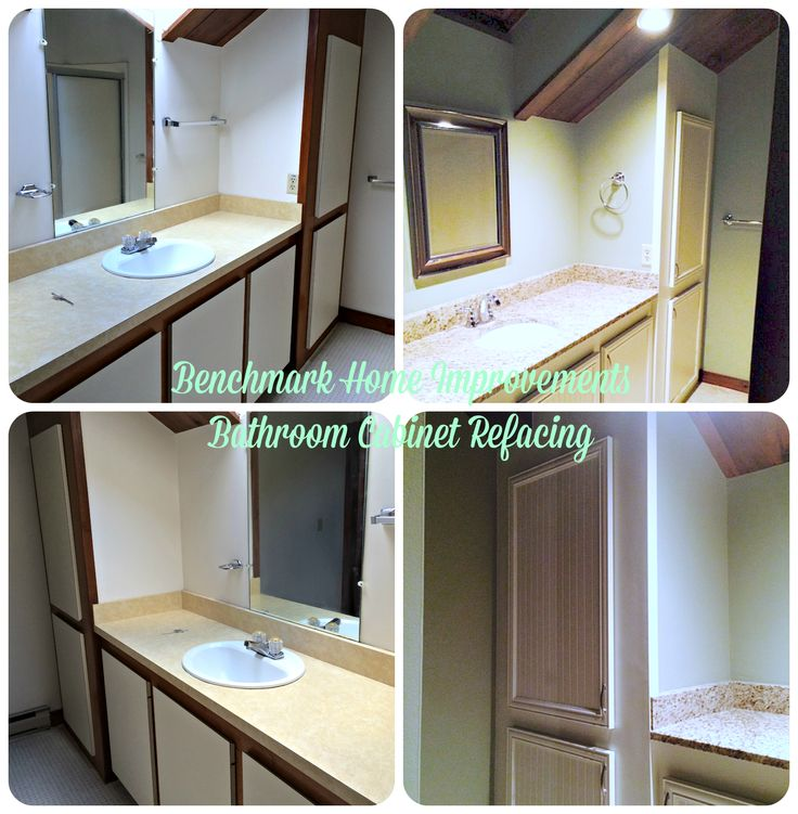 refacing bathroom cabinets before after. bathroom cabinet refacing before and after cabinets