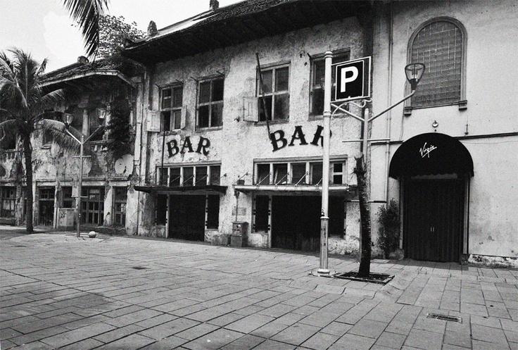 Kota Tua - Jakarta  Old Batavia