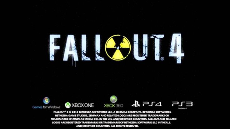 Fallout 4 Release Date Unknown While Prey 2 Just Got Cancelled