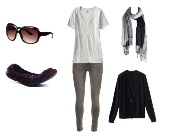 outfit ideas for long flights! just what i need before hawaii!