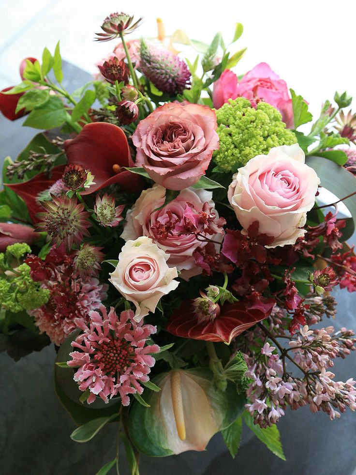 62 best f te des m res mother 39 s day images on pinterest for Mothers day flower arrangements