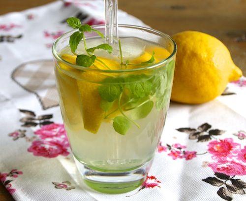 5x Home made limonade