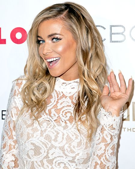 Carmen Electra Photo - Celebrities' Real Names! - Us Weekly