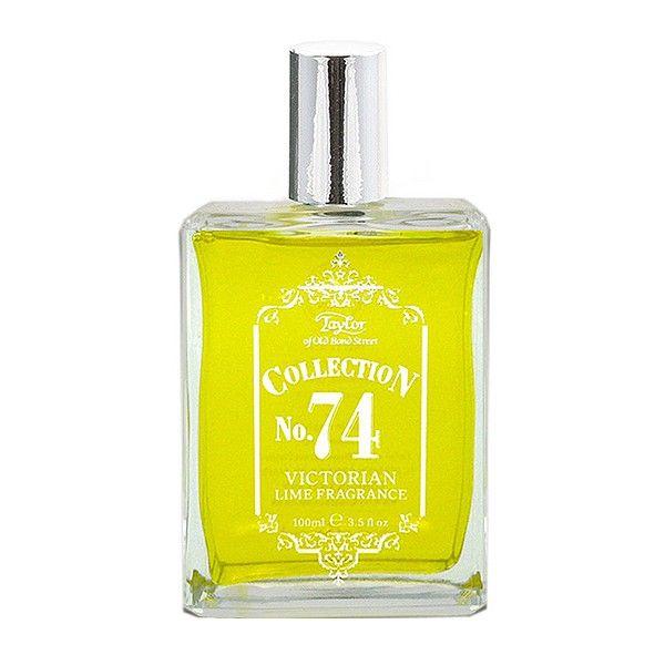 Apă de colonie No.74 Victorian Lime – Taylor of Old Bond Street