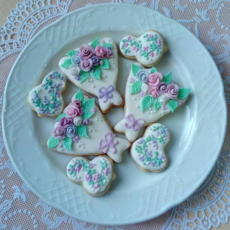 Печенье к празднику.