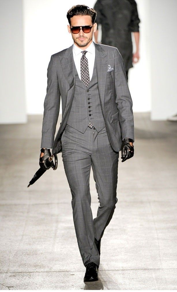 9 best Wedding Suit Ideas images on Pinterest | Welding clothing ...