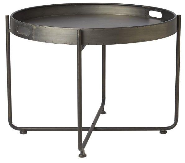 Köp - 990kr! William soffbord - Industri. Ett soffbord med fräck design som syns! William soffbordsserie är