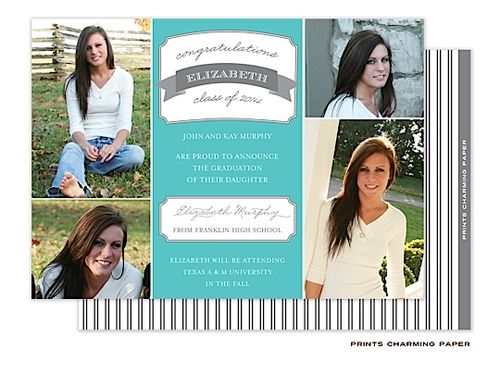 60 best graduation invitations images on Pinterest Graduation