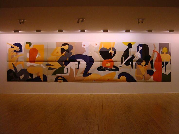 Eros (a.antonopoulou.art gallery / Δεκέμβριος 2013 - Ιανουάριος 2014)