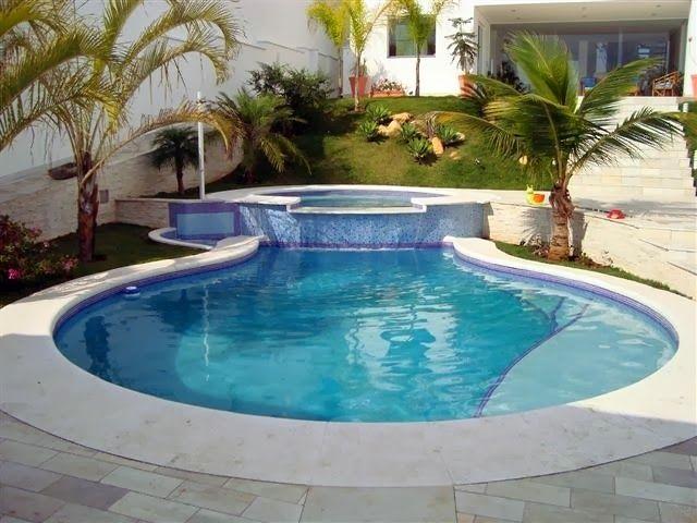 Se você decidiu que quer uma piscina em casa, posso te sugerir a piscina de concreto. Nesse texto vamos tirar todas as dúvidas que surgem quando o assunto é a piscina de concreto. Essa piscina é indicada por ser muito resistente e sofisticada. Geralmente é isso que as pessoas desejam, então fica fácil resolver a