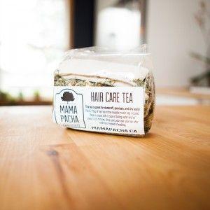 Hair Care Tea