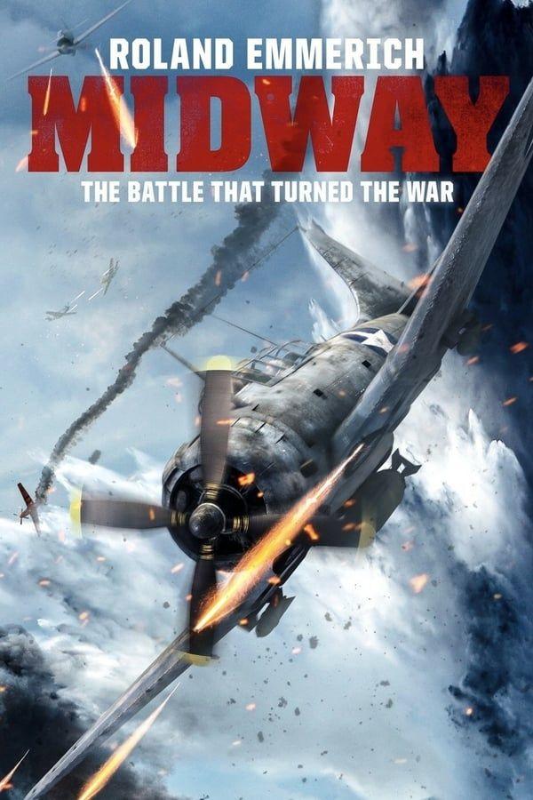 Midway Film 2019 Streaming : midway, streaming, Midway, Complet, Movie,, Movies,