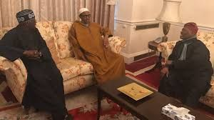 Buharis Doctors & Aides In Tug Of War Over His Possible Return Tomorrow - SR  http://ift.tt/2kc6vCR