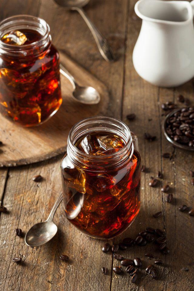 Hver eneste kopp kaffe du drikker kan ha en positiv effekt på helsen din.Kaffe kan redusere...