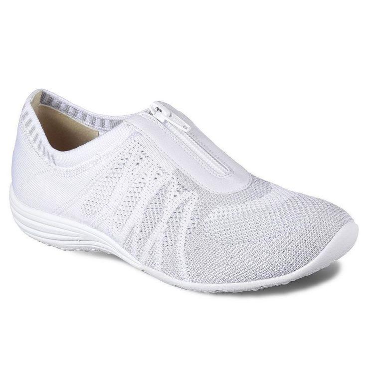 Skechers Unity Transcend Women's Shoes, White Oth