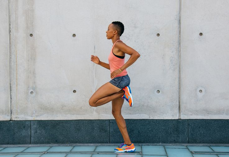Improving Running Form and Speed http://greatist.com/move/running-tips-drills-that-make-running-way-less-miserable