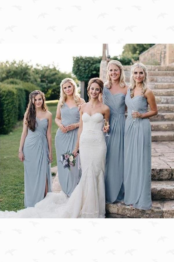 Custom Made Nice Bridesmaid Dress Cheap b0ed0352dd48