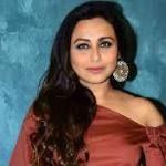 Why Rani Mukerji Cancelled Her Shoot On Karan Johar's India's Next Superstars