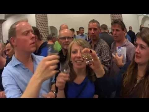 Pot Still Festival, Amersfoort, the Netherlands, 30 Sept - 2 Oct 2016