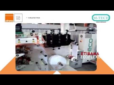 Etirama Ecoflexo 250mm