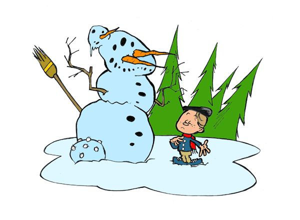 site with links to different winter related activities - Olympic resources near the bottom