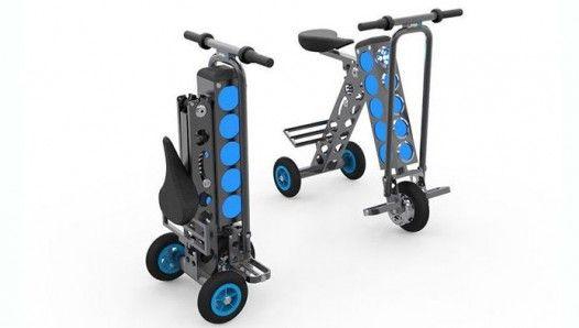 Urb E Mobility