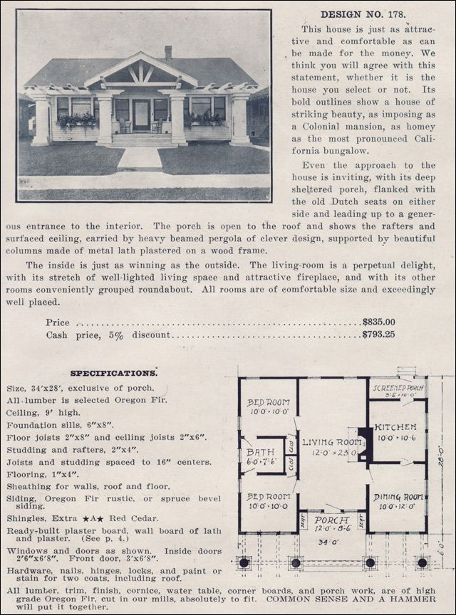 56 best small house plans images on Pinterest | Architecture ...