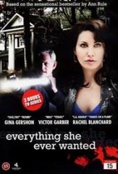 Recension av Everything she ever wanted. En miniserie av Peter Svatek med Gina Gershon, Rachel Blanchard Ryan McPartlin och Victor Garber