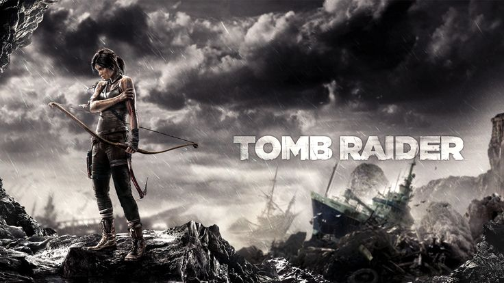 Rise of the Tomb Raider HD Wallpapers 10