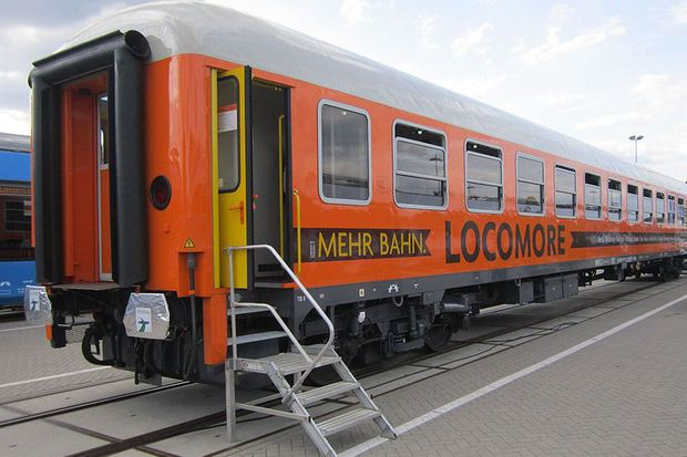 Locomore, le train low cost dont vous avez toujours rêvé