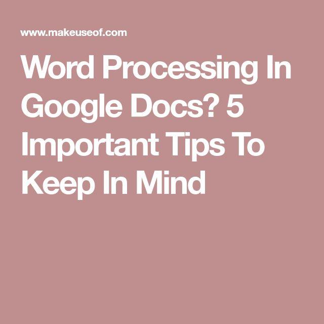 Best 25+ Google docs word ideas on Pinterest 8 passenger minivan - how to make a resume in google docs