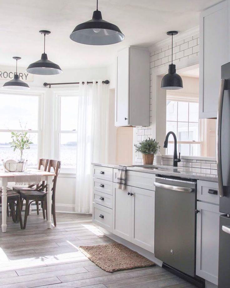 Kitchen lighting ideas farmhouse kitchen lighting ideas