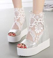 White Platform Wedge Shoes UK | Free UK Delivery on White Platform Wedge Shoes | DHgate.com UK - Page 8