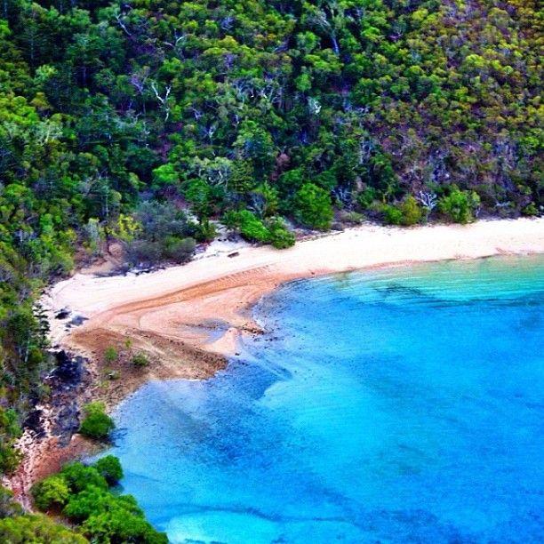 Whitsundays QLD #Australia     Photo by seeaustralia
