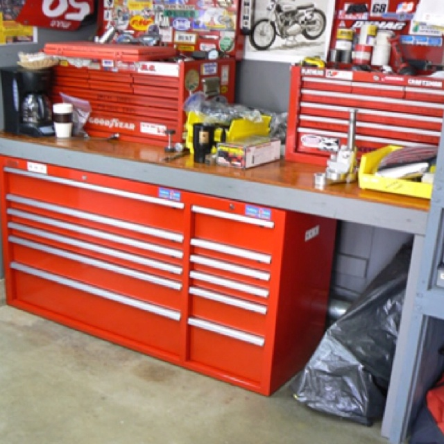 7 Best Garage Master Ideas Images On Pinterest: 7 Best Images About Garage, Tools & Tool Storage Ideas On