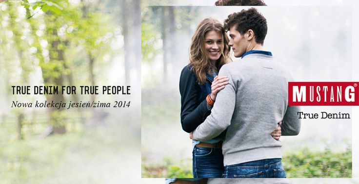 #brandpl #brand #mustang #newcollection #trudenimfortruepeople #fw14 #fallwinter2014