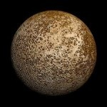 About Mercury Planet