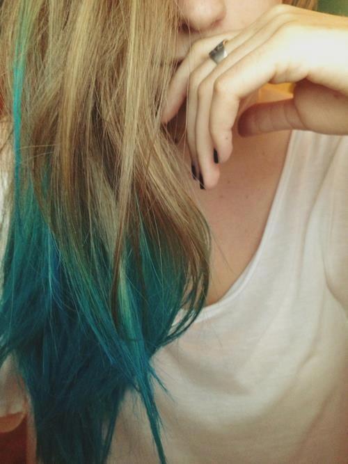 Best 25 Aqua Hair Ideas On Pinterest Teal Hair