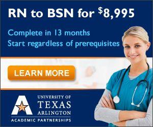 Best online RN to BSN program....CHEAP? - pg.2 - Nursing Online Distance Learning