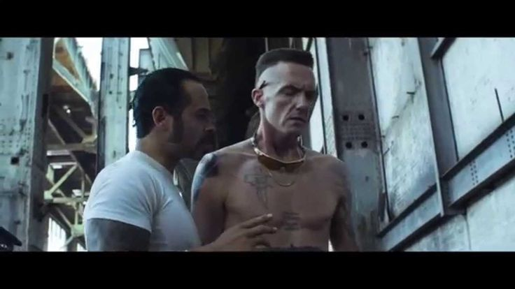 "CHAPPIE Film Clip - ""Real Gangsters"" - HD"